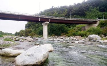 【2020】アユのトモ釣りオススメ河川:富士川水系 大アユ狙いが可能