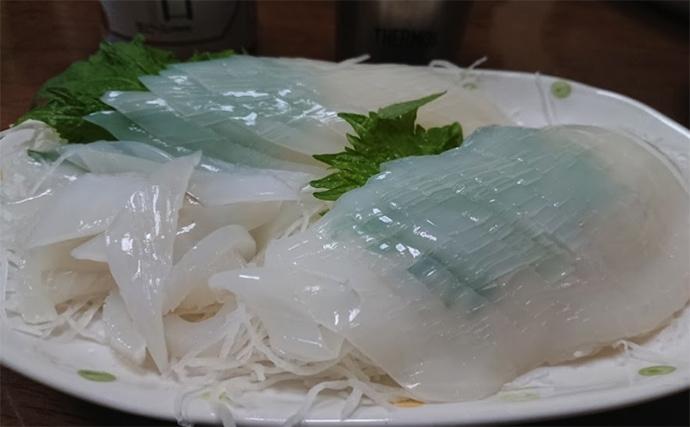 簡単に出来るイカの捌き方 自宅で作れる『沖漬け』レシピも併せて紹介