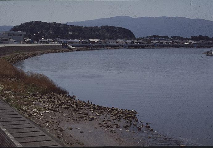 人生最高フィッシング:村越正海 狩野川ルアーシーバスに思いを馳せる