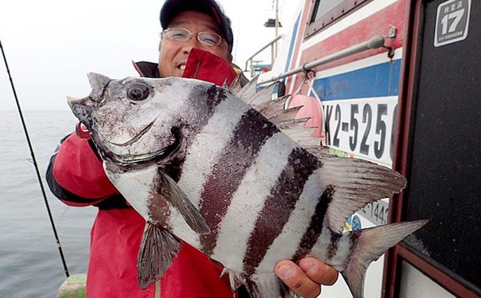 迫力ある釣果写真を撮影するための5つのポイント 釣り専門記者が解説