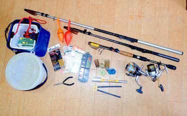 【大阪湾2020初夏】波止サビキ釣り入門 豆アジパラダイスを堪能しよう