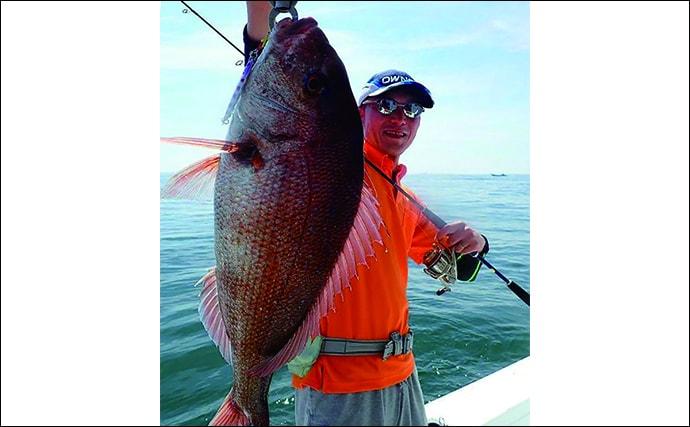 【志摩2020】初夏の『SLJ』が熱い 流用タックルでルアー五目釣り