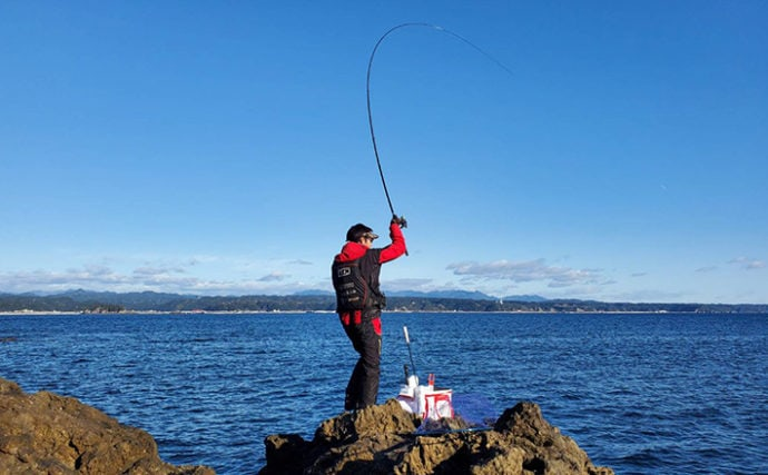 フカセ釣り入門はお金がかかる? 必要な道具とその予算を一挙公開