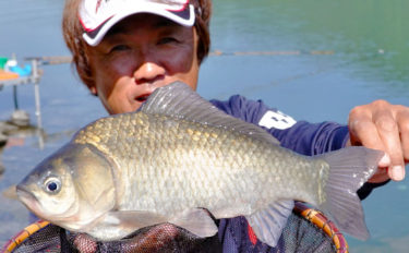 伊藤さとしのプライムフィッシング【6月に行きたい野釣り場4選:第1回】