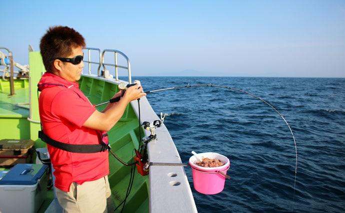 【中部2020】最盛期の『梅雨イサキ』釣り徹底解説 初心者でも数釣り可能