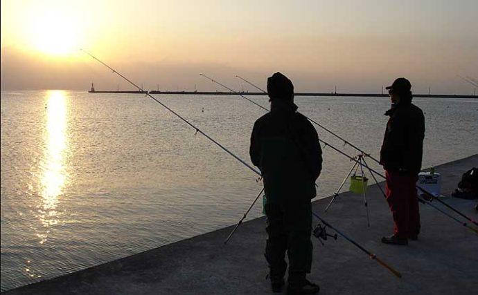 魚がよく釣れる『時合い(じあい)』の代表例4選 理解すれば釣果アップ