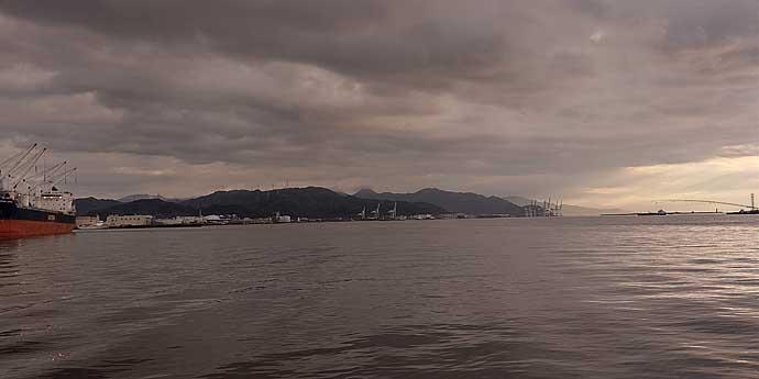 フカセ釣りでメジナ&クロダイ攻略 わずか5投で両本命手中【清水港】