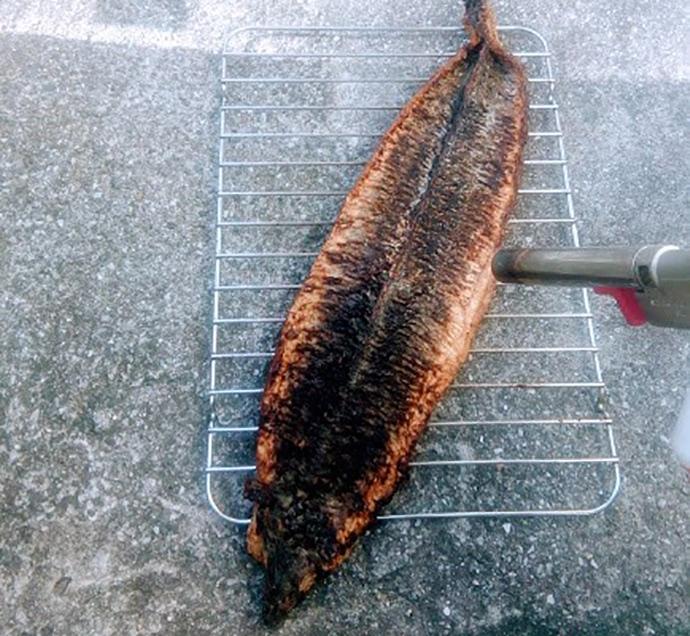 プロが教える「旬魚」の見分け方:ウナギのかば焼き 中国産でもOK?