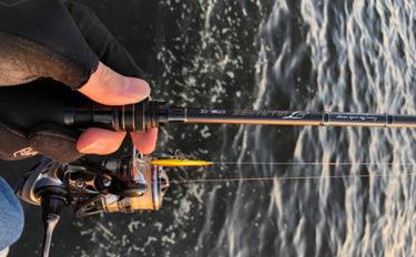 陸っぱりルアー釣りの「万能竿」を考察 チニングロッドの時代に突入?
