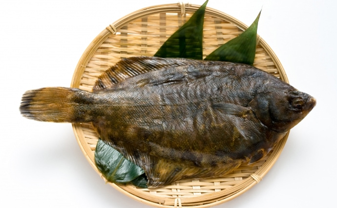 真夏向け最強サカナ料理「水なます」 生魚を冷たい汁物として食す?