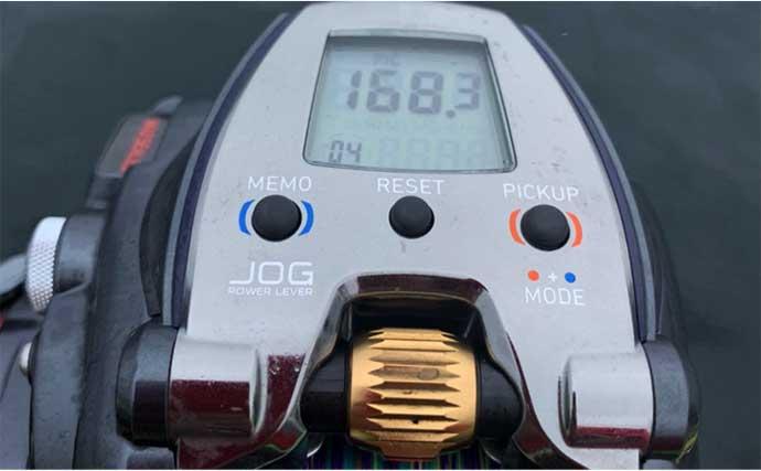 東京湾アカムツ釣り入門 都心から電車釣行で高級魚「ノドグロ」が狙える