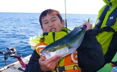 「初めての釣り」に「船釣り」を強くオススメしたい10個の理由
