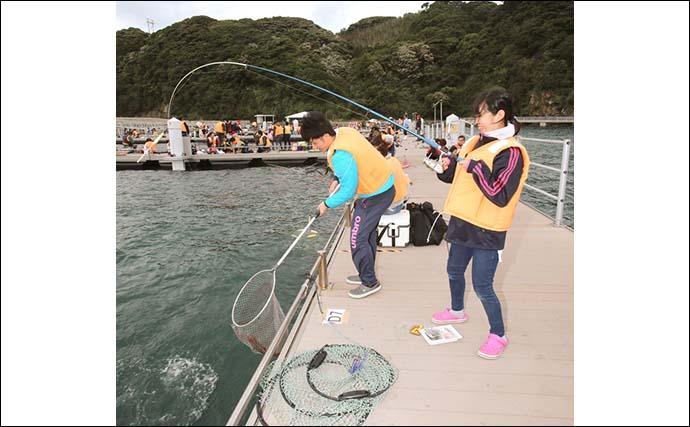 【九州2020】海上釣り堀のキホン 初心者でも手軽に大物釣りにチャレンジ