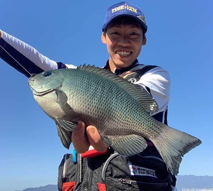 【大阪湾2020】アーバンフカセ釣りのススメ 数釣りのコツとは?