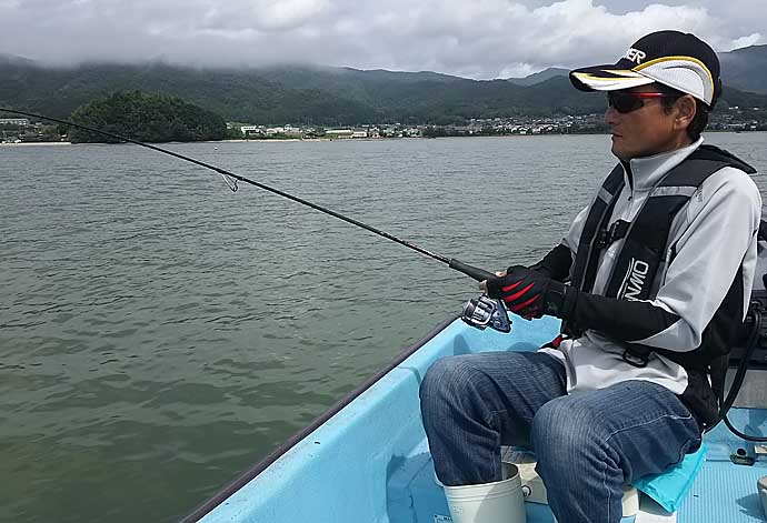 【2020】ボートキス釣り釣果アップ講座 覚えておきたい3つの誘い方