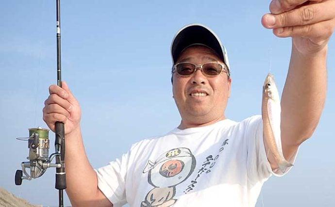 チョイ投げ釣りの代表的な5種のゲスト魚を避ける方法 本命釣果にも直結