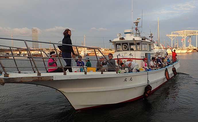 初めての釣りは「船釣り」で決まり:初心者向け完全マニュアル公開