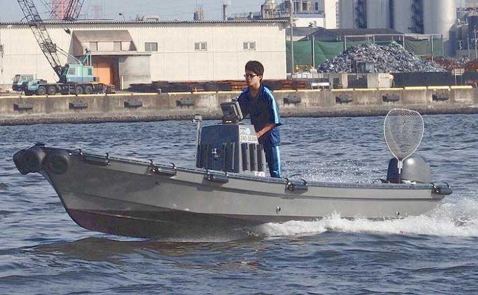 ベイエリア専用「マイ」フィッシングボートのススメ カスタム法も紹介