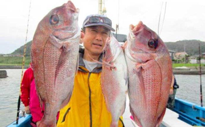 【南房2020】遊漁船が出船する代表的な漁港7選 釣物多彩の人気エリア