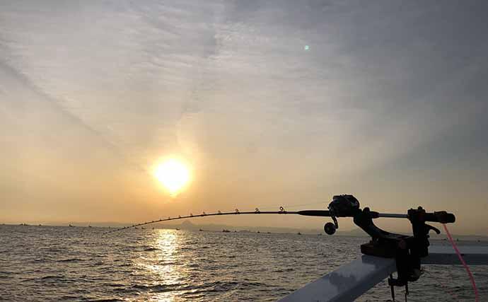 夏に「映える」船釣りターゲット3選 オシャレに釣りを始めよう