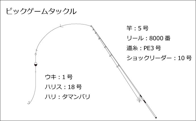 沖磯ビッグゲーム&フカセ釣りで42cmイサキに30cm超クロ【山口・下関】