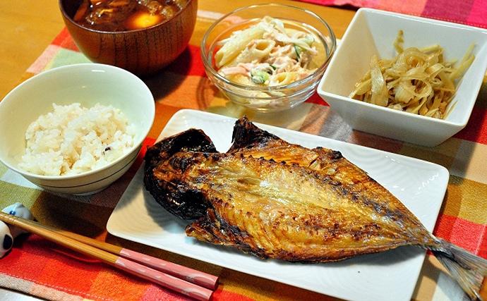 キングオブ大衆魚「アジ」が40年ぶりの大不漁 原因はなにか?