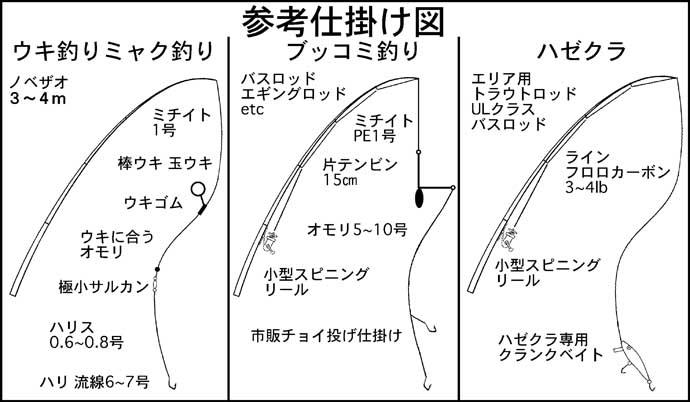 【東海2020】ハゼ釣り徹底解説 簡単&お手軽なのにやり込み要素が沢山