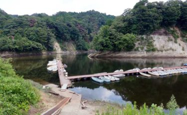 今週のヘラブナ推薦釣り場【千葉・三島湖】