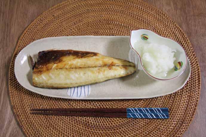 栄養士が解説:焼き魚のお供に「大根おろし」が重宝されているワケ