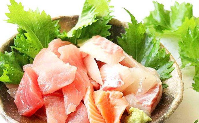 プロが教えるサカナと相性抜群の野菜:青ジソ 「大葉」は商品名?