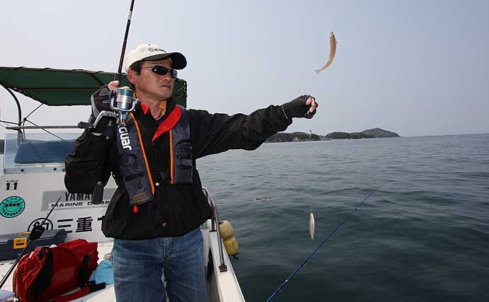 釣りにおけるサカナの『取り込み』方法4選 バラシ防止の最重要項目?