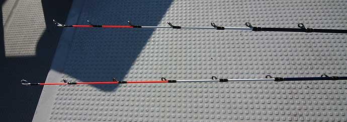 「低活性」タチウオを「低価格」チタントップ搭載ロッドで攻略【神戸沖】