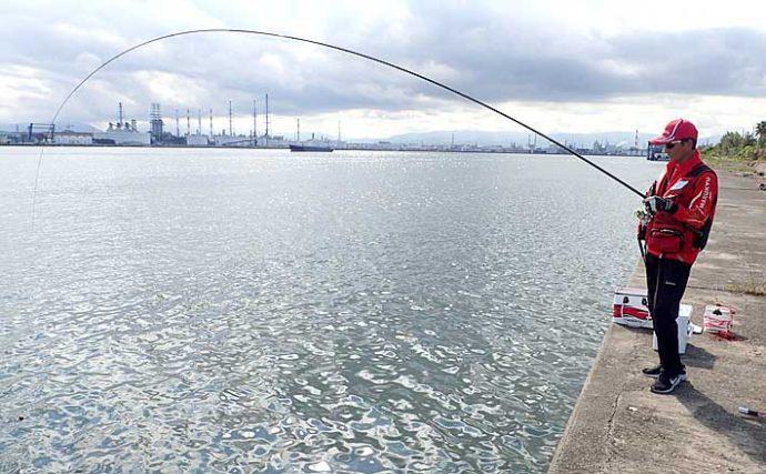 磯&波止釣りにおける熱中症対策5選 秋口も厳しい残暑に要注意