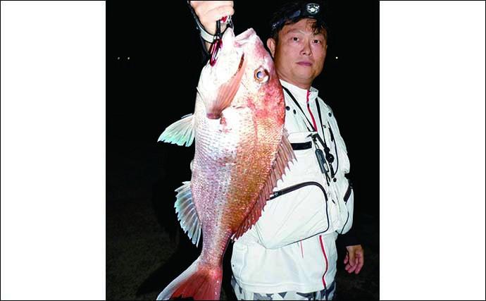 夜釣りの天敵『蚊』対策グッズ 快適な釣りのための3種の神器とは?