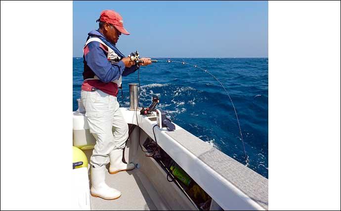 【玄界灘2020】大人気『落とし込み釣り』入門 いよいよシーズン開幕
