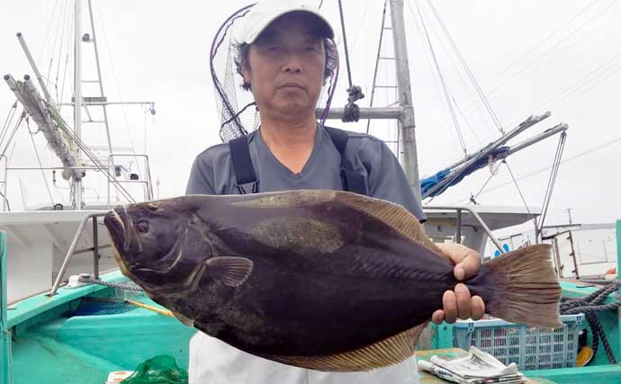 【外房2020】ヒラメ釣りが部分解禁 タックル&釣り方の基本を解説
