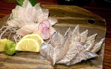 釣り人的『炙り』調理のススメ 皮引く手間省けて旨味アップの一石二鳥