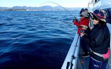 船釣りステップアップ解説:覚えておきたい代表的な『船の流し方』3選