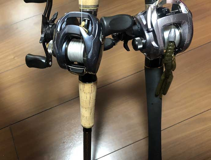 初秋のバス釣りに『ヘビーバーサタイル』タックルがオススメの理由3選