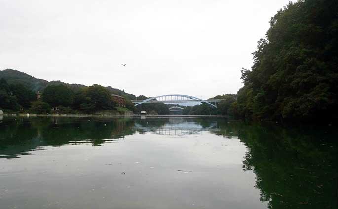 相模湖のワカサギ釣りが開幕 386尾手中で好シーズン期待【神奈川】