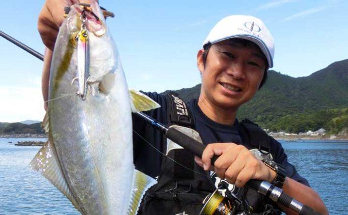 【東海2020】ショアジギング入門 タックル・釣り方・ポイント選び