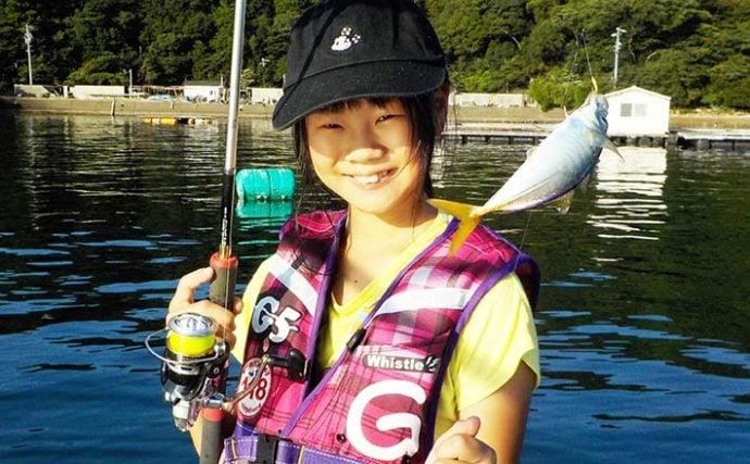 【中部2020】秋の『イカダ五目釣り』キホン解説 釣り入門にも最適