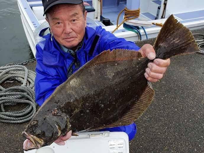 【10月1日】今日ナニ釣れた?:ついに大原のヒラメが全面解禁【関東】