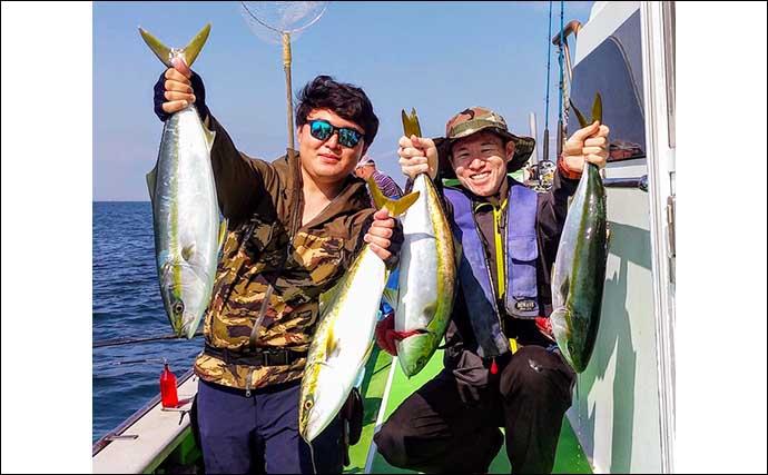 【関東2020】船コマセ釣りに使う3大『まきエサ』の特徴を理解しよう