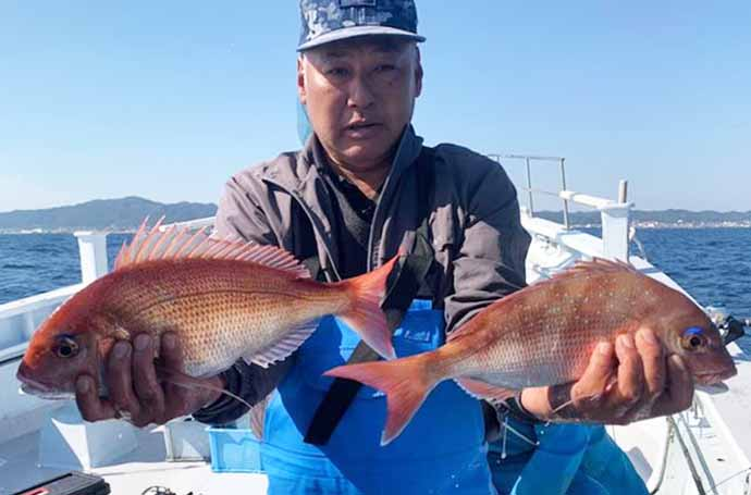今日「沖」でナニ釣れた?:茨城で高級魚『フグ』が入れ食い【関東】