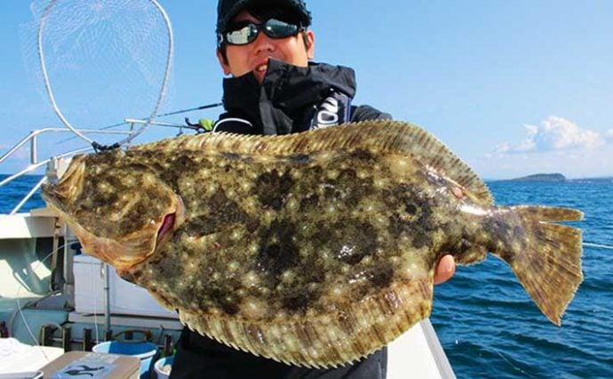 人気の『タテ釣り』で大型高級魚を狙う 釣果アップの3つの秘訣とは?