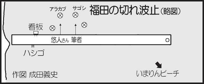 沖波止ライトゲームでアラカブ連発 ショアジギではサゴシ登場【長崎】