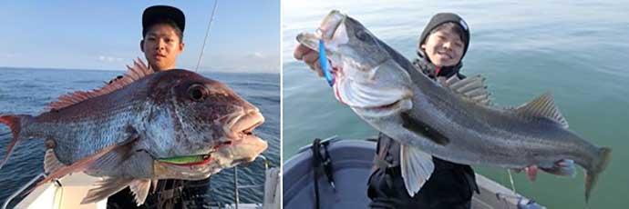 記憶に残る釣行は記録にも残そう 『動画』から写真切り出しのススメ