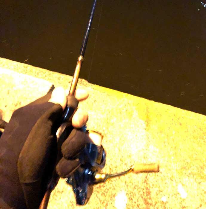 今さら聞けないメバリングのキホン:釣果に差が出る『キャスティング』
