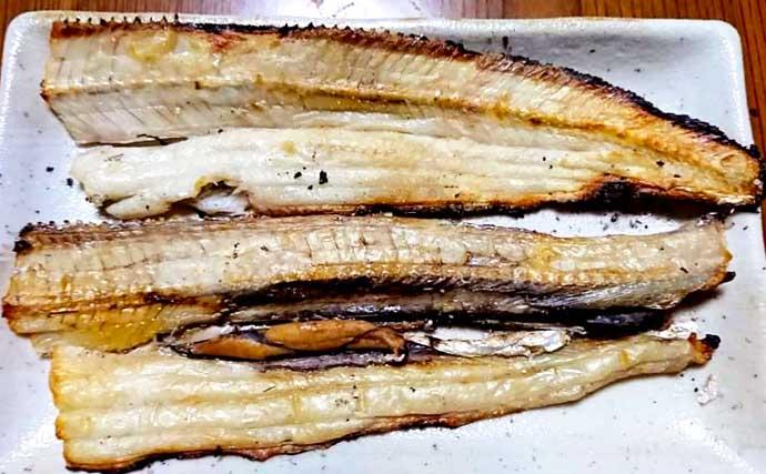 【釣果レシピ】旬の『タチウオ料理』9選 楽チン調理で美味しい万能食材